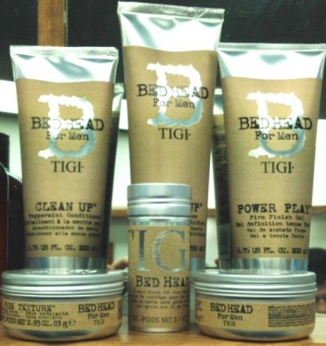hair products for men in Bristol from Barbering@Franco's
