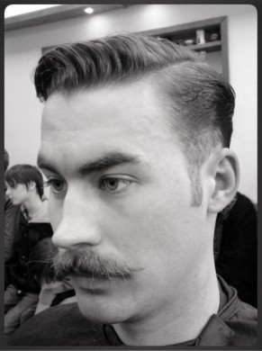 Franco\'s Barbering Lounge | Men\'s Haircut of the Month in Bristol ...
