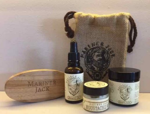 male grooming products in Bristol at Franco's Barbering Lounge