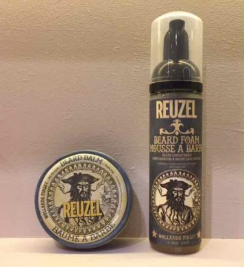 beard grooming products in Bristol at Franco's Barbering Lounge