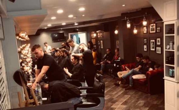 best barbers in Bristol