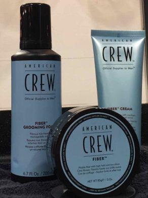 Discounts American Crew Fiber men's hair products Bristol