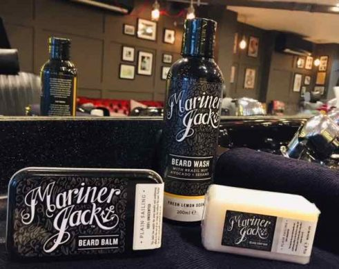 top beard grooming products Bristol