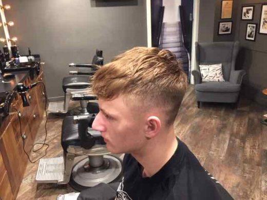 Bristol barbering Gloucester Road