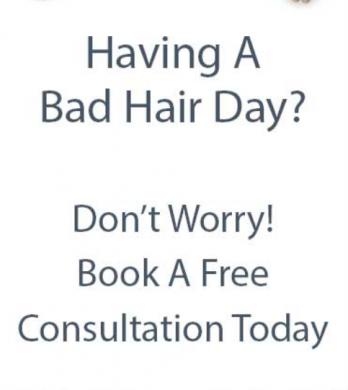 Summer haircare tips for men Bristol