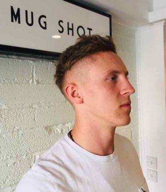 Maintenance Haircuts for men Bristol