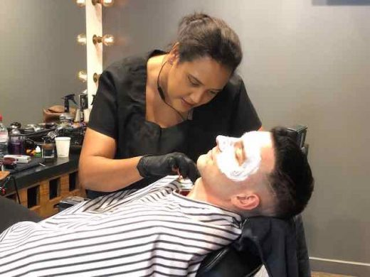 best beard grooming service Bristol