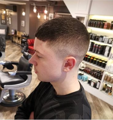 Bristol men's hairstyle gallery