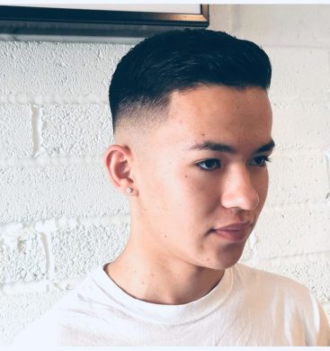 best men's hairstyles Bristol