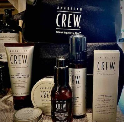 men's hair and beard gifts for christmas in bristol