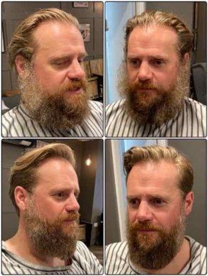 tips bristol barbers beard grooming
