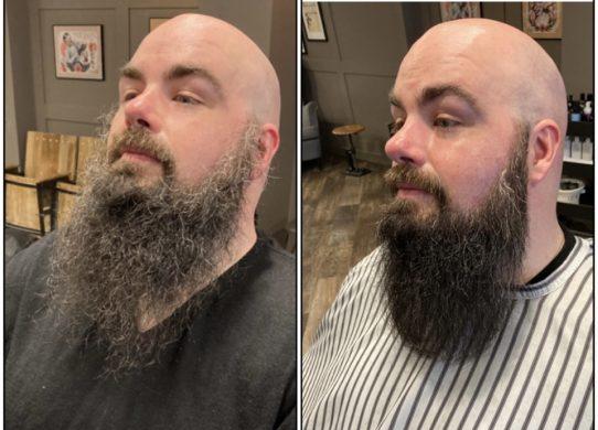 beard grooming services Gloucester Road Bristol barbers