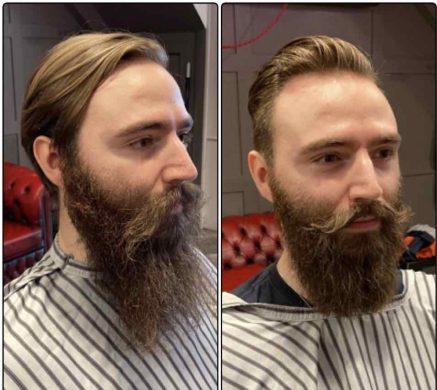 men's Summer hair trends Bristol 2021