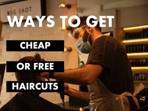 free mens haircuts beard grooming bristol